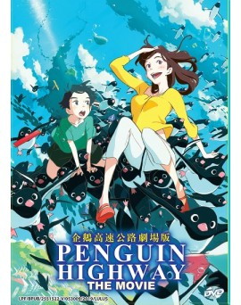PENGUIN HIGHWAY THE MOVIE